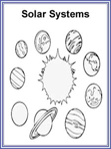 Science worksheets for kindergarten